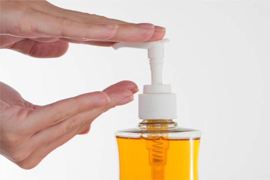 15 вещей, после которых нужно срочно помыть руки