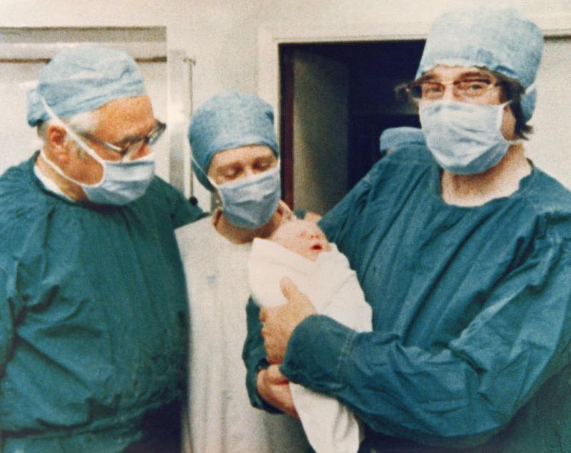 40 лет назад родился первый ЭКО-малыш. Как выглядит сегодня Луиза Браун