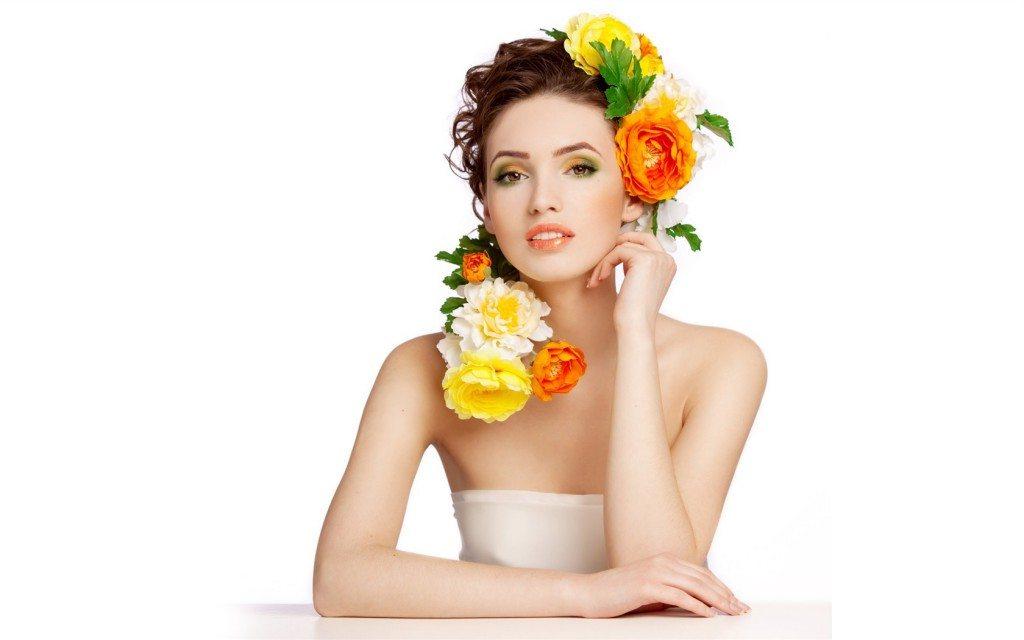 Естественное   не значит плохое: натуральные косметические процедуры