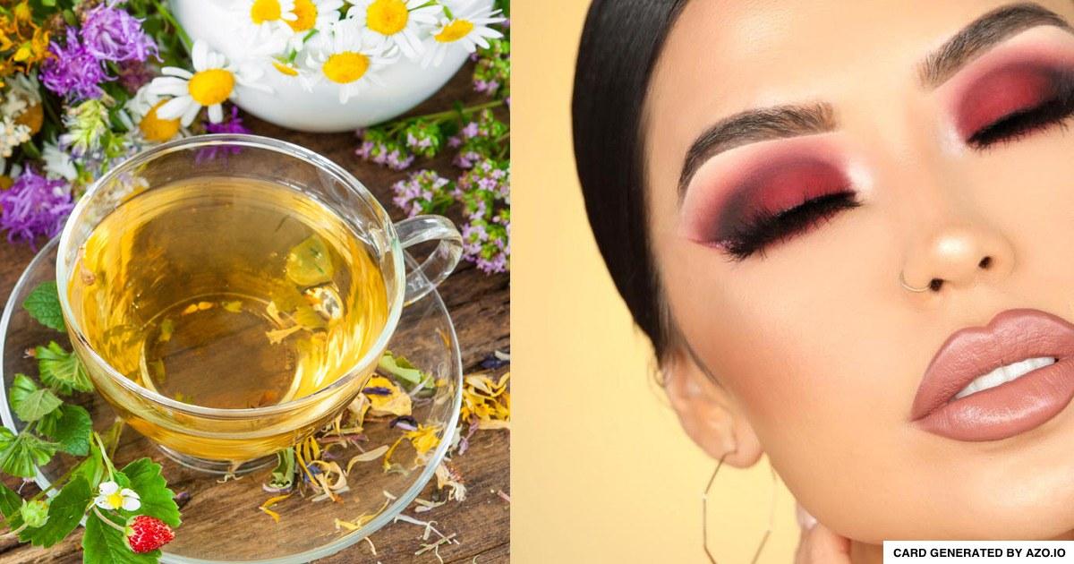 10 потрясающих чаёв, которые обрадуют вашу кожу
