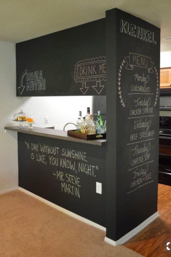 Освежить интерьер кухни, при этом не потратив ни копейки: интересные советы