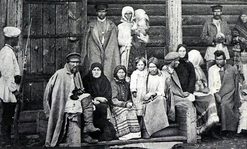 Народ, который вот вот исчезнет с лица Земли: откуда в России взялись челдоны и как они живут сегодня