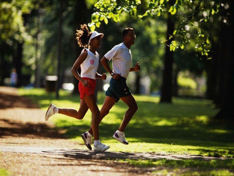 День стоит начинать с бега: 6 причин, почему так нужно делать