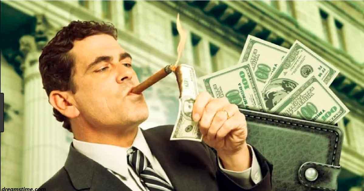 50% молодых людей до 30 уверены, что станут миллионерами. Ученые: это, конечно, бред