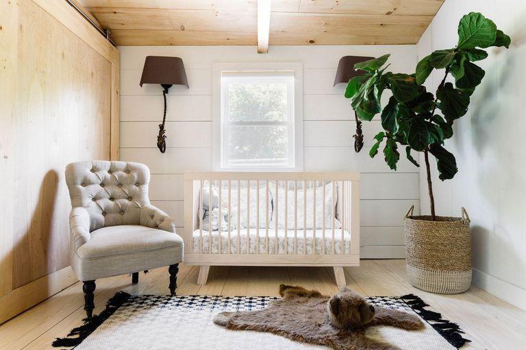 Спальня, которая подойдет и мальчику, и девочке: лучшие советы дизайнеров по оформлению