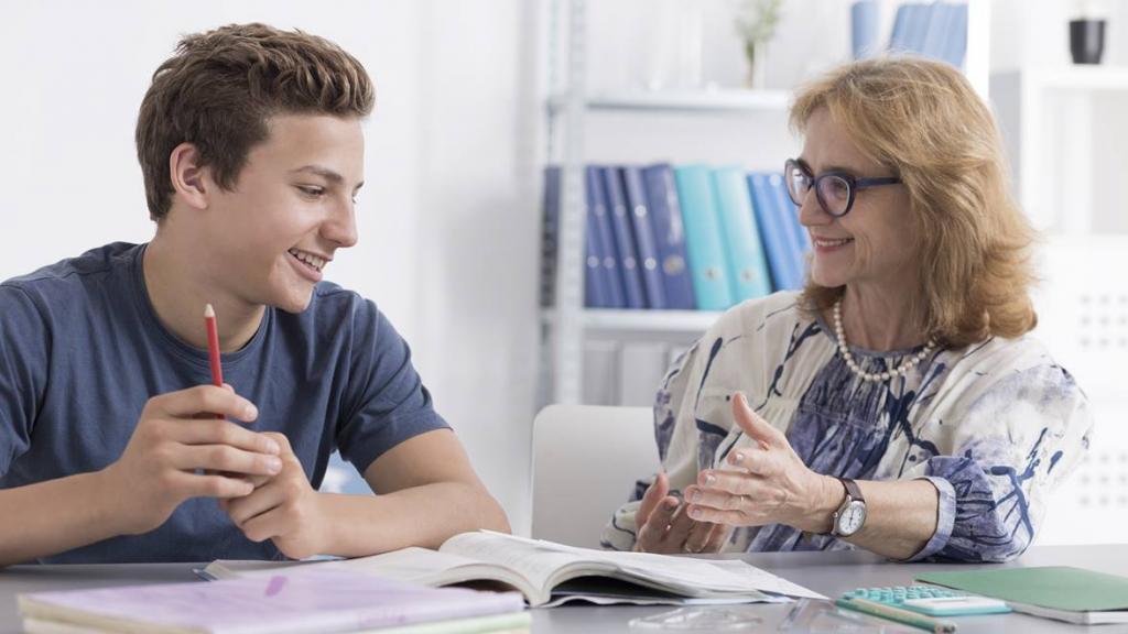 Как выбрать хорошего репетитора для ребенка (советы специалистов)