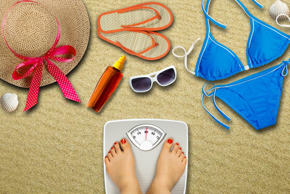 Ученые выяснили, как избежать набора веса во время отпусков