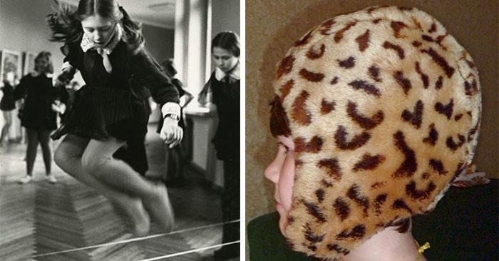 18 фото о том, каким было детство задолго до эпохи интернета