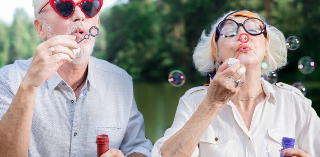 Беспокойство по поводу старения влияет на способность человека справляться со стрессом: новое исследование