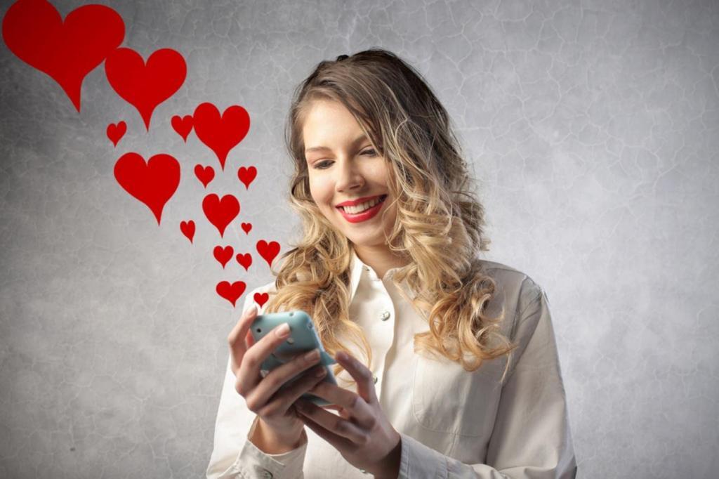Сообщения, которые точно не стоит писать своим бывшим после расставания