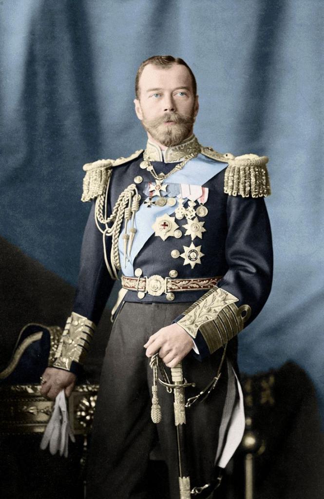 Николай II любил жареные пельмени и спорт: малоизвестные факты о последнем российском императоре