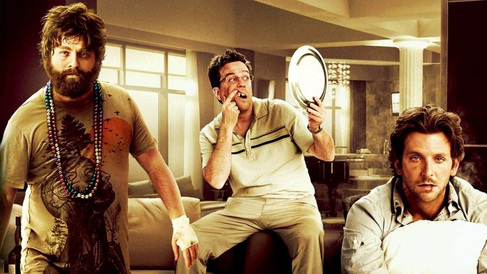 5 лучших комедии чтобы поржать до слез для просмотра в компании или с семьей