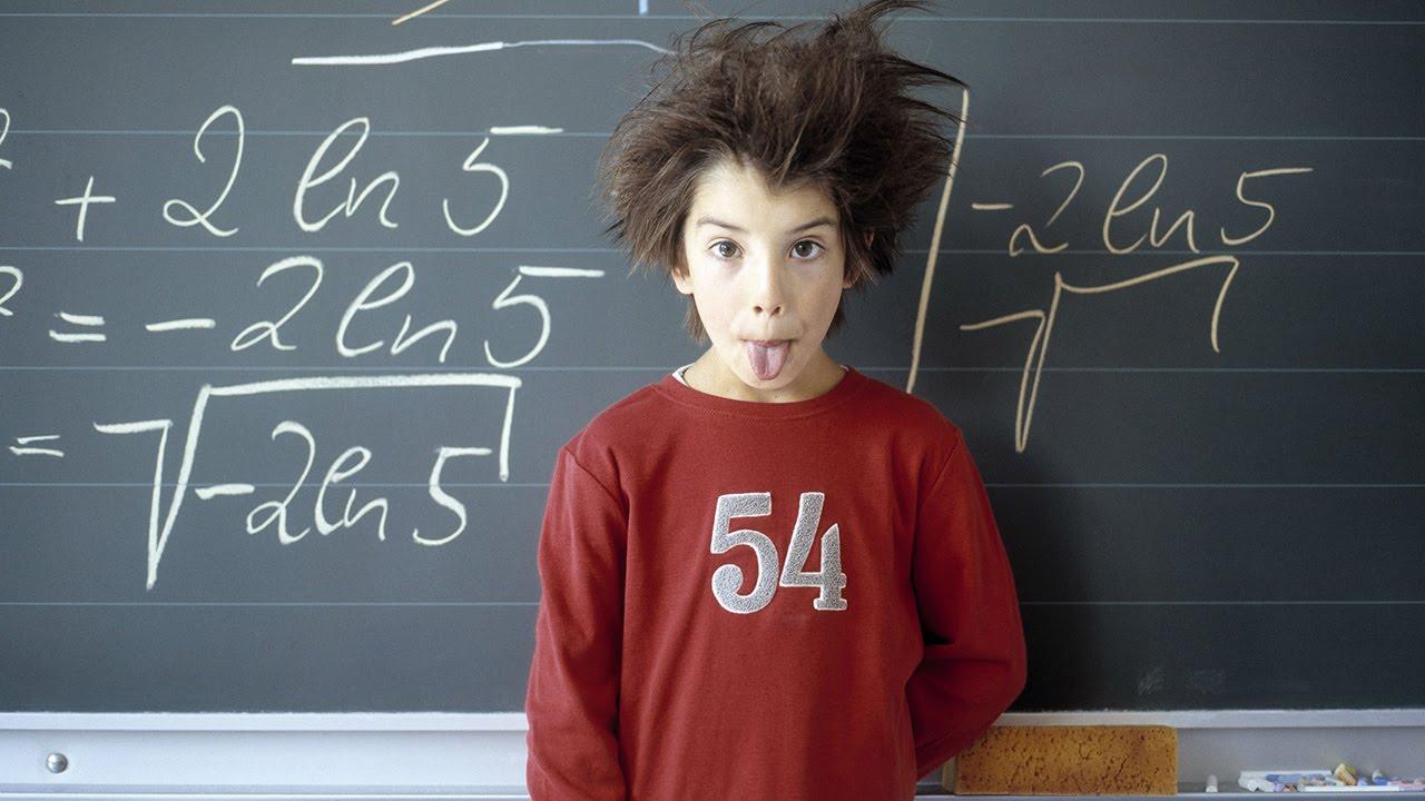 Вот в каком месяце рождаются самые умные дети, по мнению учёных