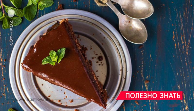 5 самых вкуснейших тортов. Сохрани эти рецепты
