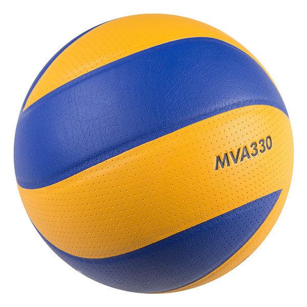 Как выбирать мяч для волейбола