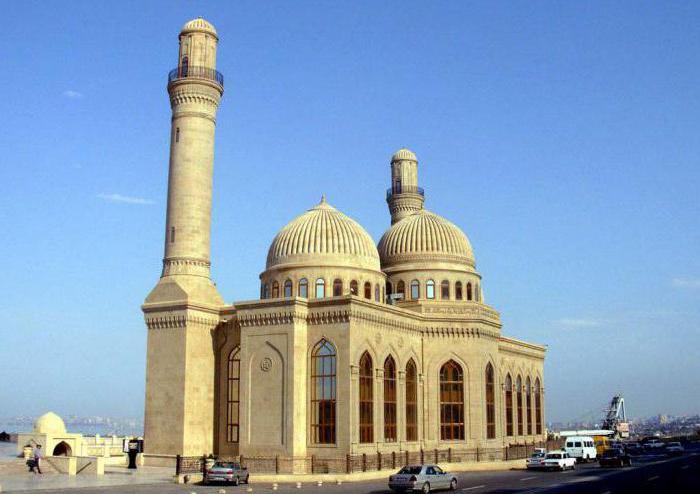 Азербайджан – где нужно побывать?