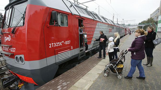 Как купить электронный билет на поезд РЖД и его преимущества.
