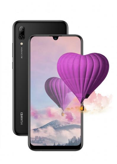 Смартфон Huawei P Smart 2019: обзор смартфона и немного о производителе