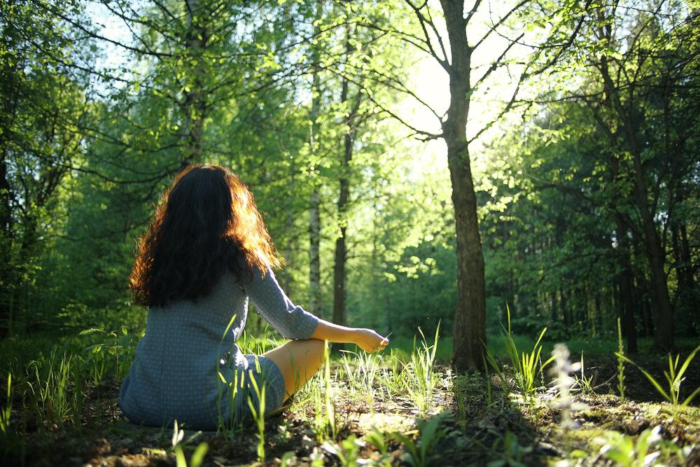 Даже 17 минут в день, проведенные на природе, помогут нашему здоровью: результаты нового исследования