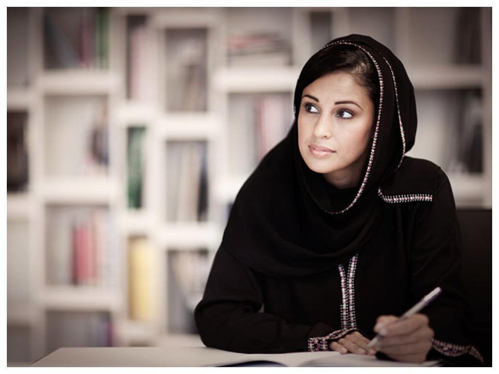 Где ложь, а где правда: как на самом деле живут женщины в Арабских Эмиратах