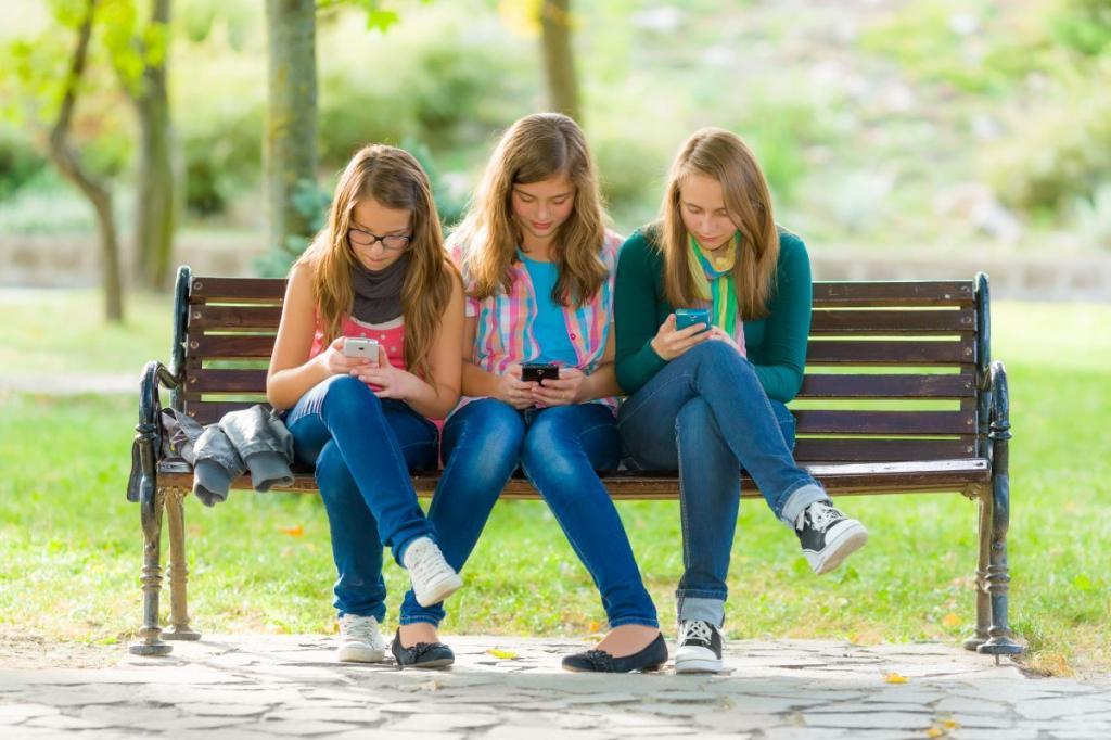 Телефонная зависимость - миф: на самом деле это мощная социальная норма, которая формирует взаимодействие между людьми