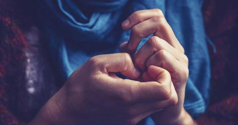 9 необычных вещей, которые руки могут раскрыть о характере человека