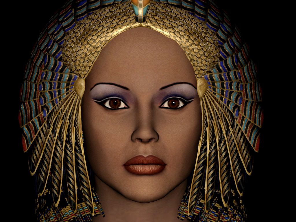 В Египте нашли странную мумию: прабабушка Тутанхамона, скорее всего, была натуральной блондинкой