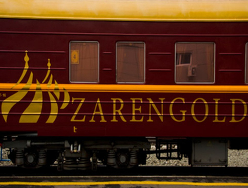 Полярный экспресс «Царское Золото»: экскурсия из Москвы в Осло для тех, кто привык к роскоши