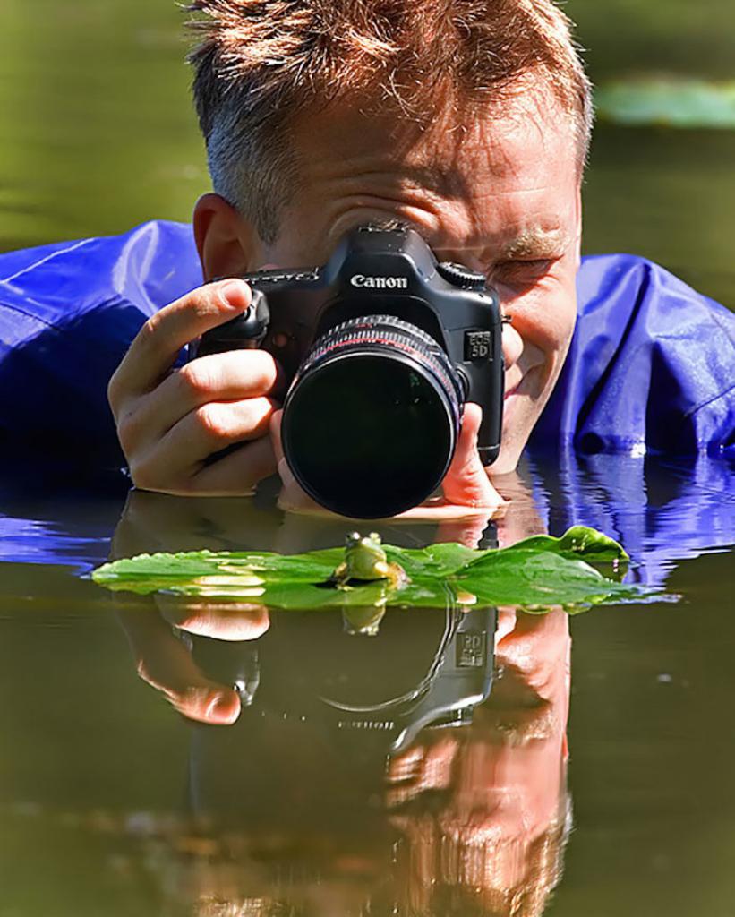 нанести как создать профессиональные фото закрытую