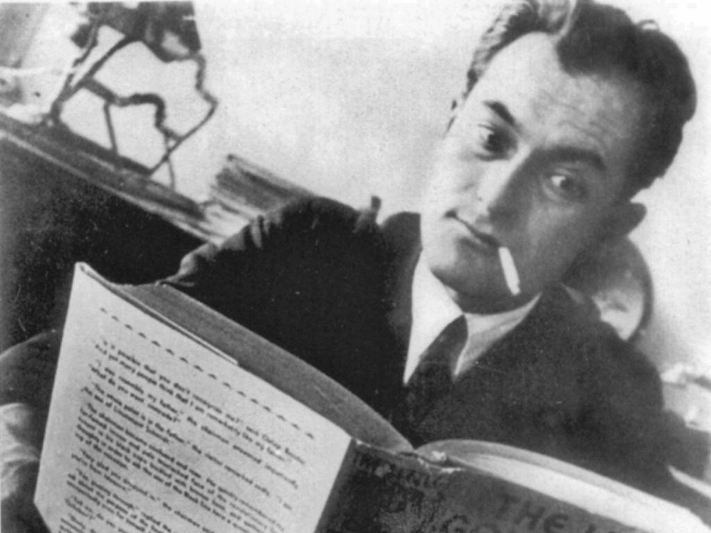 Соавтор  12 стульев  Евгений Петров отправил письмо по вымышленному адресу и получил жутковатый ответ
