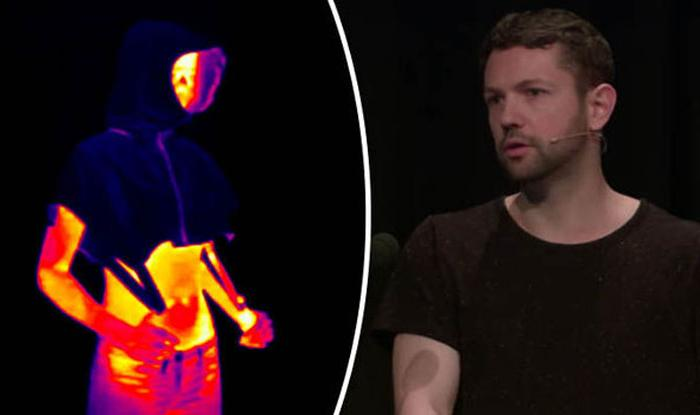Адам Харви представляет модную линию, которая мешает камерам наблюдения сканировать ваше лицо