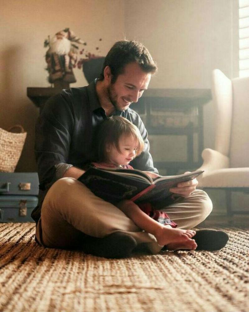 Признаки того, что мужчина станет хорошим отцом: рекомендации дамам