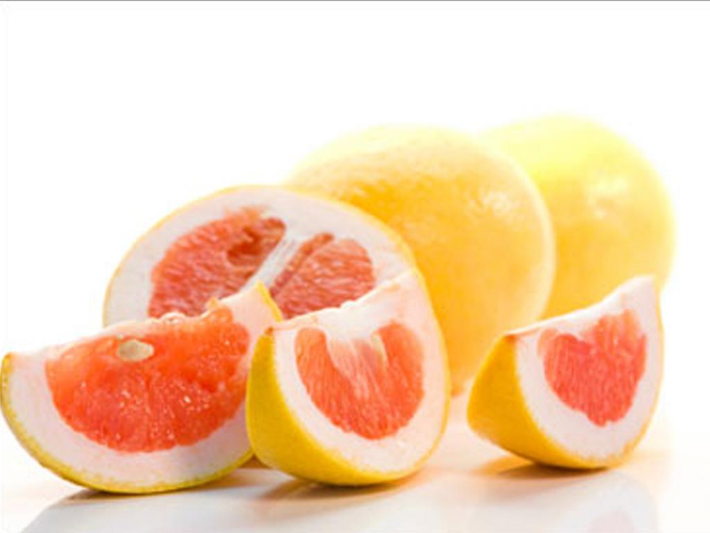 Грейпфрут блокирует жиры: как вкусные грейпфрутовые коктейли помогут похудеть