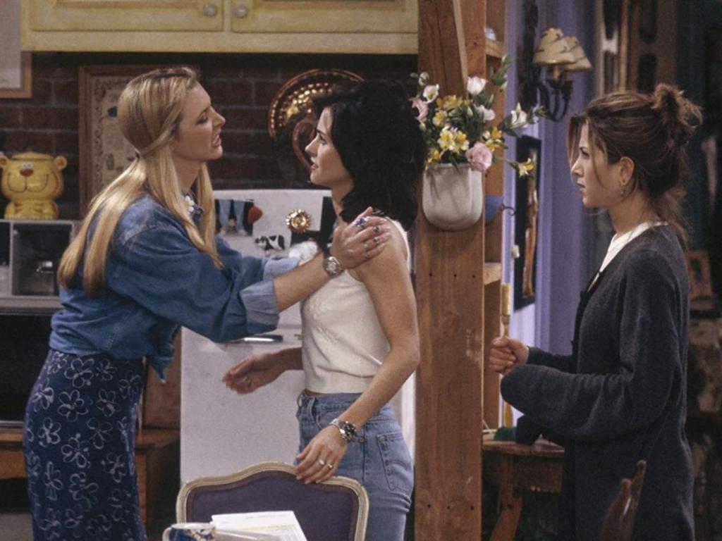 Главные секреты искусства общения, которые преподносит популярный сериал 90-х
