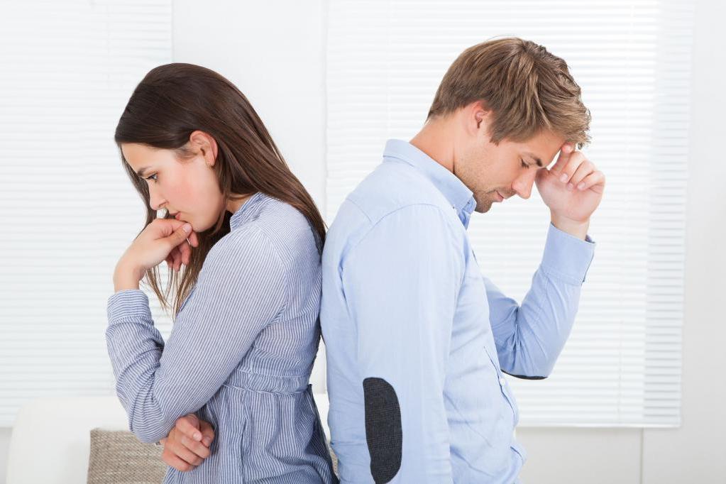 Причин для развода предостаточно: проблемным парам может помочь опыт разведенных людей