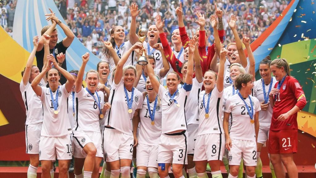 30,4 миллиарда. Как их поделить: неравенство между призовыми деньгами в мужском и женском ЧМ по футболу