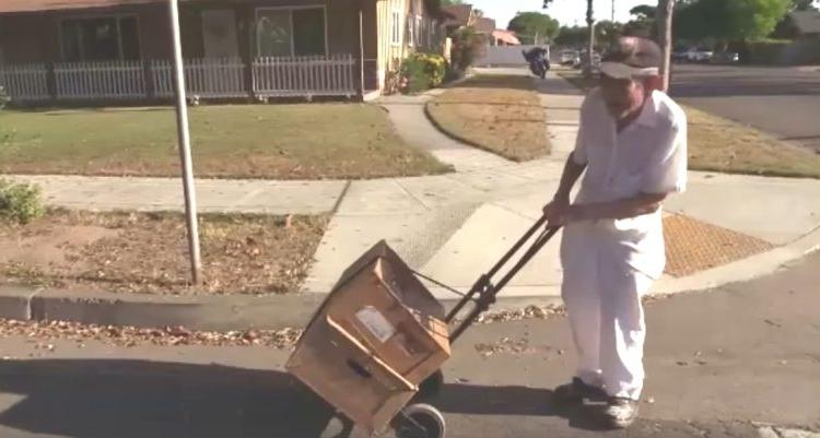 Как правильный пост в интернете может помочь разбогатеть: история старика, который продавал булочки