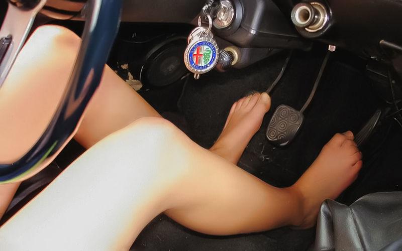 Как спастись от жары за рулем автомобиля, в котором не предусмотрен кондиционер