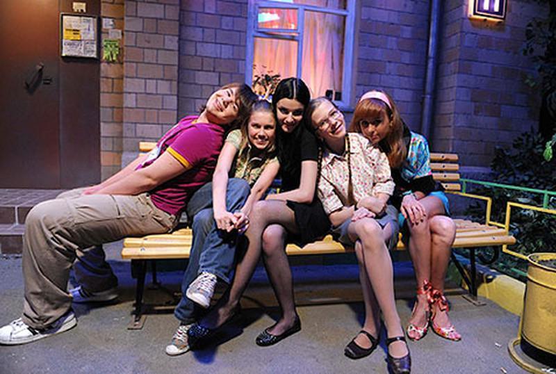 Анастасия Сиваева: как сложилась судьба актрисы, сыгравшей Дашу в сериале «Папины дочки»