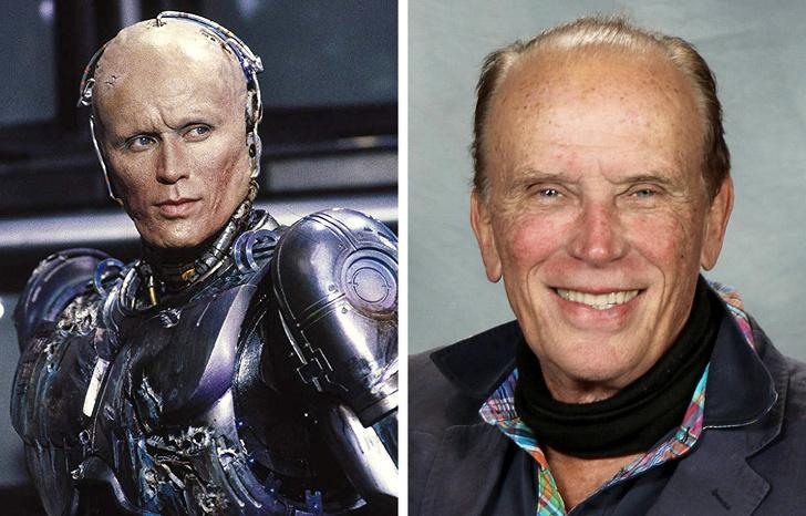 Много лет спустя: как изменились актеры исполнители ролей супергероев