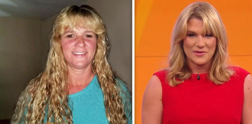 Привет из 1986: мать 35 лет не меняла стрижку, и дочь решила вмешаться. Результат понравился обеим