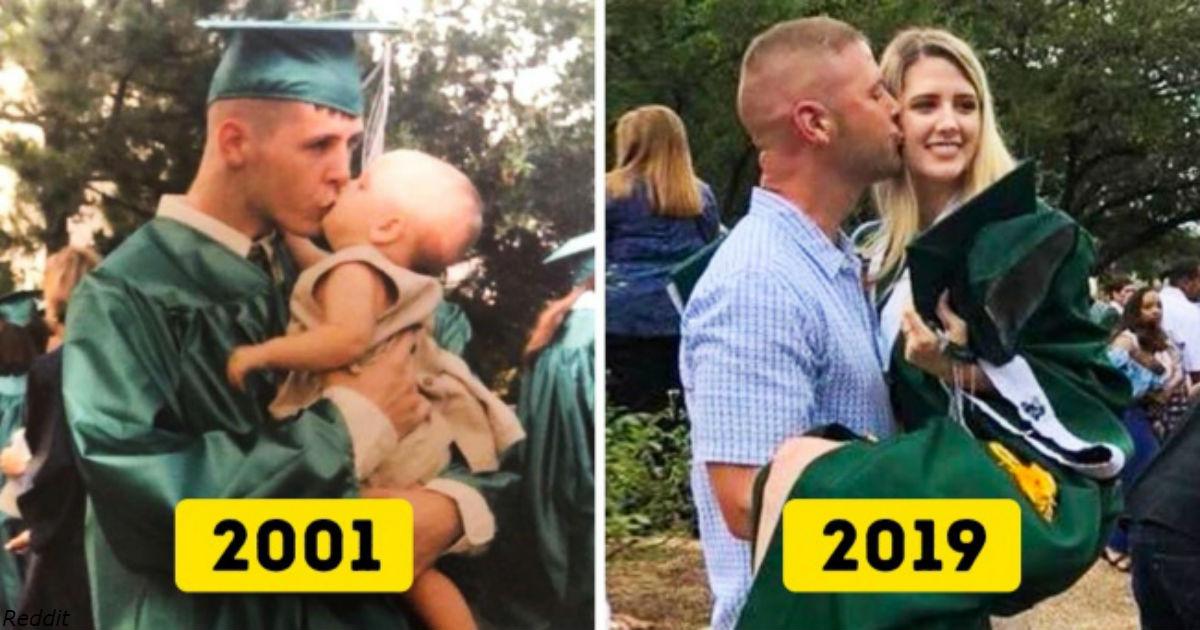 20 фото о том, почему отцы важны не меньше, чем мамы