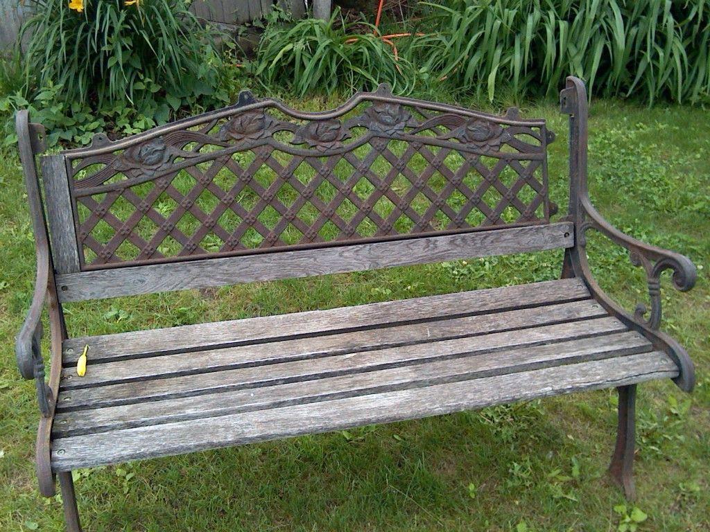 Иногда вещь становится символом любви: два раза в жизни, когда женщина расчувствовалась, получив в подарок обычную скамейку