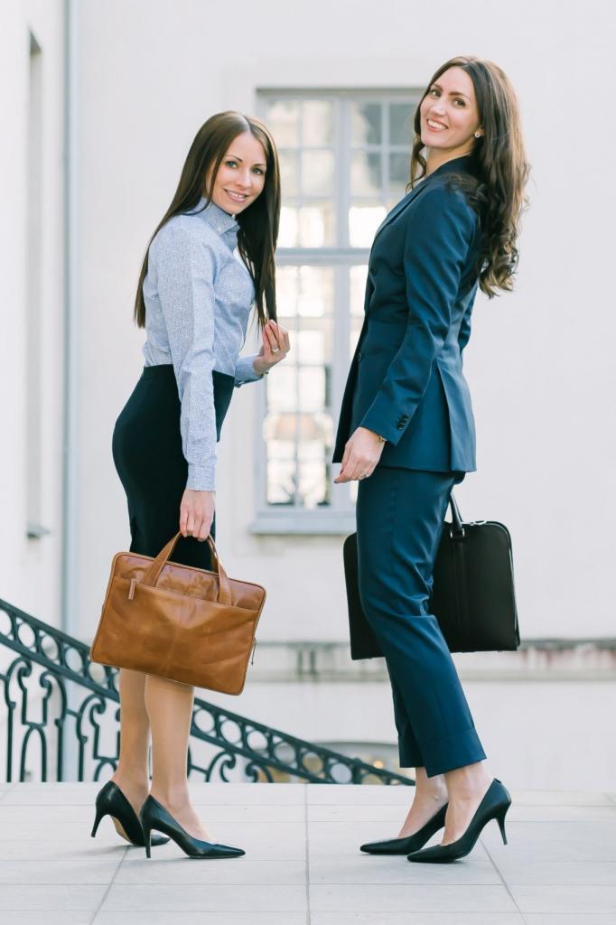 Стиль бизнес-леди: 5 ошибок, которые совершают женщины в деловом дресс-коде