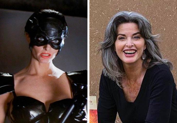 Много лет спустя: как изменились актеры-исполнители ролей супергероев