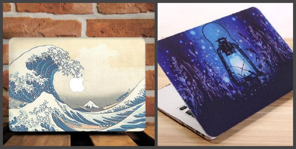 Как разнообразить дизайн своего MacBook: стильные и оригинальные идеи
