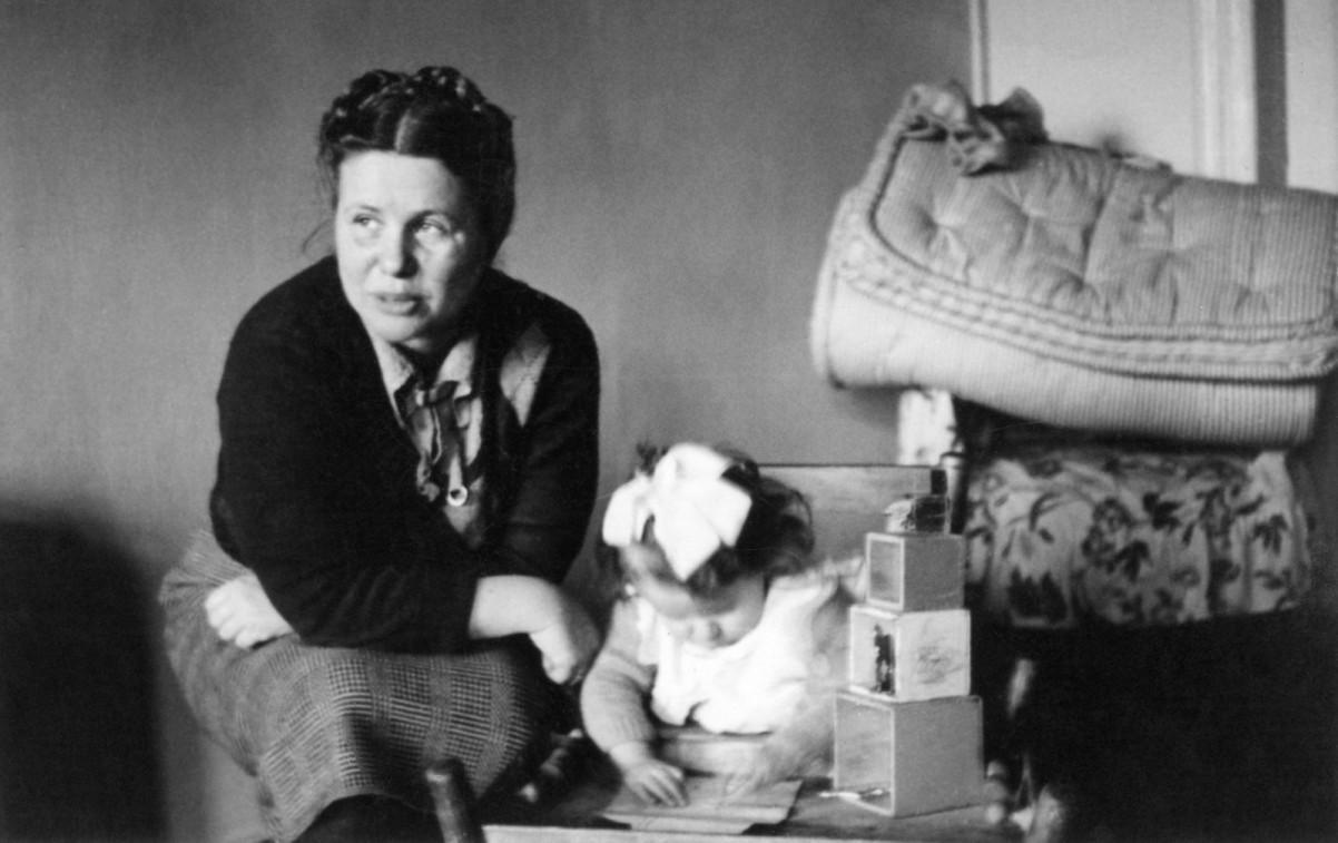 25 великих мам, которые оставили свой след в истории