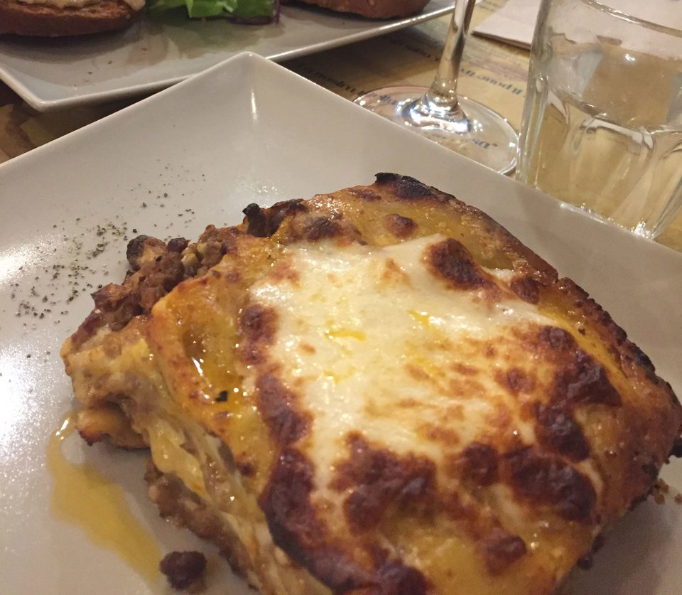 Макаронная диета: девушка всю неделю питалась спагетти и поделилась впечатлениями