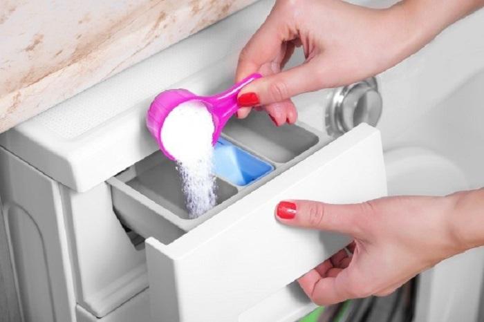 Проверка стирального порошка на качество, чтобы не перестирывать каждый раз белье: небольшая хитрость