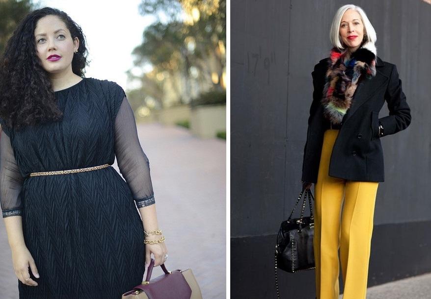 Простые трюки, которые позволят женщинам за 50 выглядеть свежее и элегантнее
